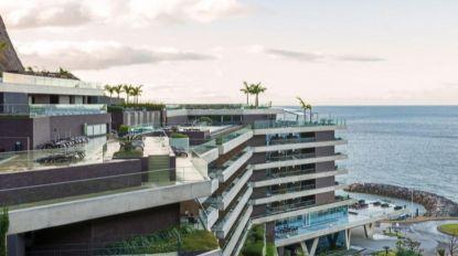 Savoy Saccharum no site de arquitetura  mais visitado a nível mundial