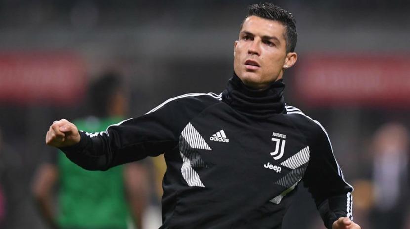 Ronaldo pode assumir fraude e aceitar dois anos de prisão em janeiro