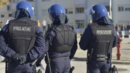 Três homens apanhados a furtar gasóleo de veículos do exército em Espinho