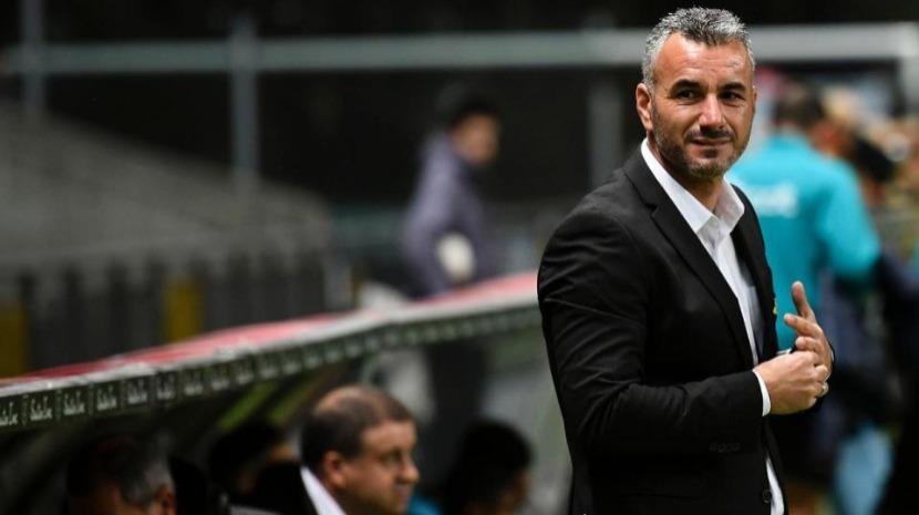 Ivo Vieira garante Moreirense a lutar pelo triunfo no D. Afonso Henriques