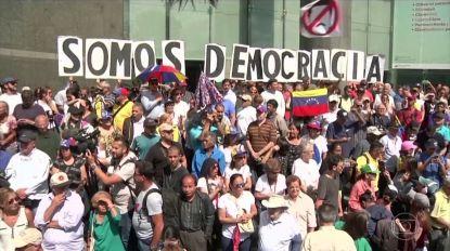 ONG destaca detenções de opositores e manifestantes na Venezuela