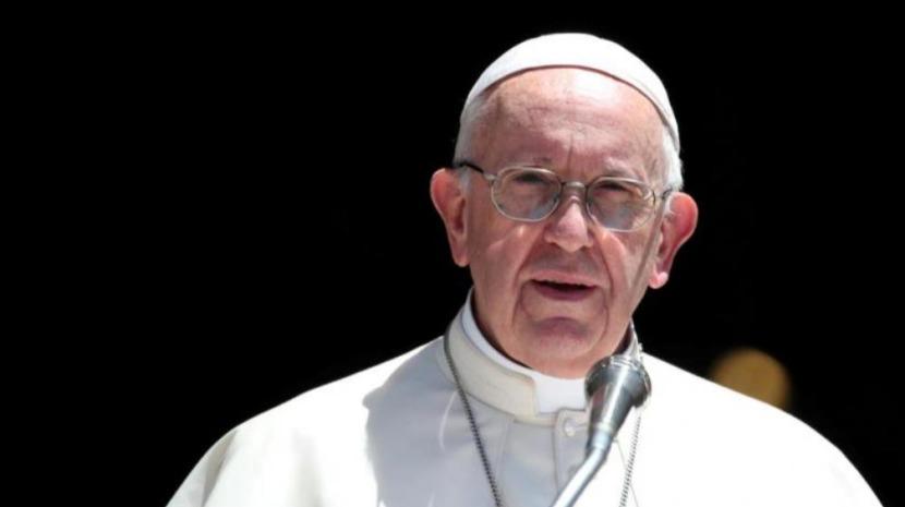 Papa pede orações por quem tem responsabilidade pelas mortes no Mediterrâneo