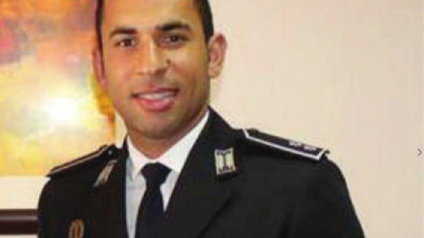 CMF contrata polícia que disparou na detenção de deputado do PSD