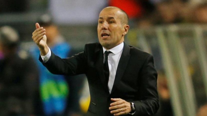 """Leonardo Jardim: """"vou treinar outro clube em França"""""""