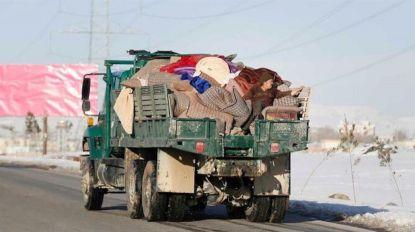 Pelo menos 65 mortos em ataque no Afeganistão