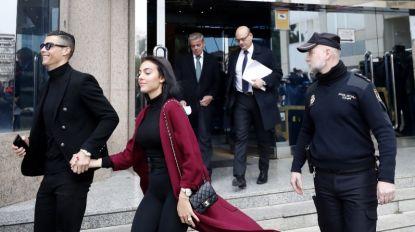 Cristiano Ronaldo condenado por quatro crimes