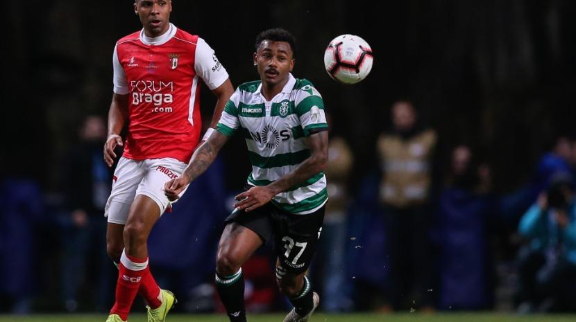 Braga-Sporting: empate obriga a decisão nas grandes penalidades