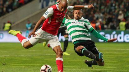 Taça da Liga: Sporting bate Braga nas grandes penalidades e está na final