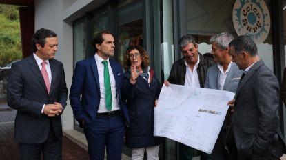 Obra do cais de Machico vai custar cerca de dois  milhões
