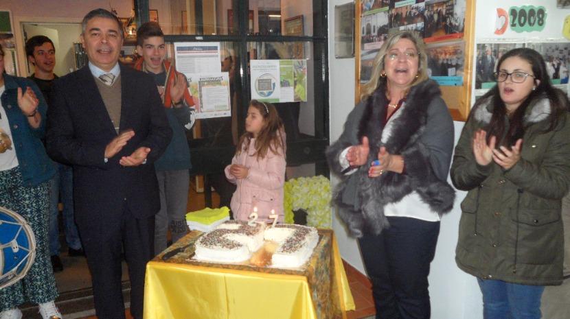 Casa do Povo de São Roque do Faial comemora no domingo o seu 28º  aniversário