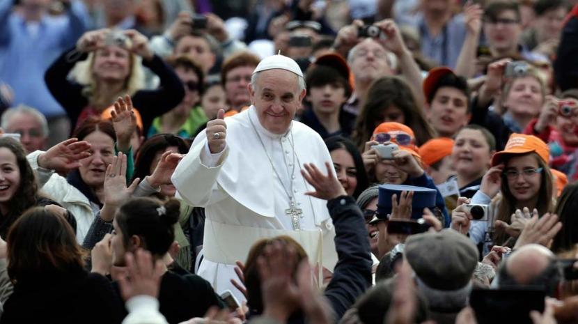 "Papa agradece aos milhares de jovens ""alegria que fez vibrar o Panamá, a América e o mundo inteiro"""