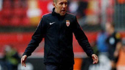 Leonardo Jardim explica regresso ao Mónaco em 'três pontos'