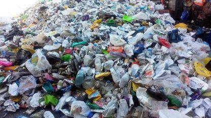 Região produziu 186,1 mil toneladas de lixo em 2017