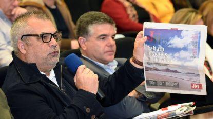 """Jornadas 2019: """"precisamos de um Plano Turístico para o Porto Santo"""", reivindica José António Castro"""