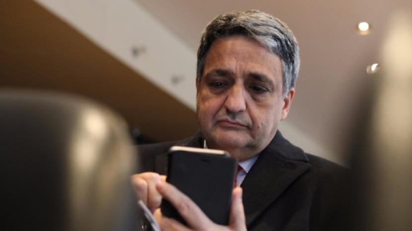 """CGD: """"Não cabe ao Estado intrometer-se na política de créditos"""" - Paulo Macedo"""