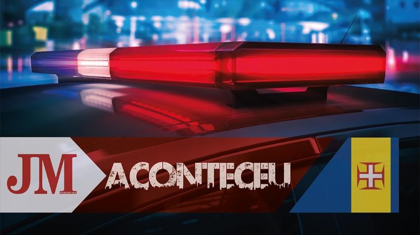 Uma mulher e um homem vítimas de agressão no Funchal