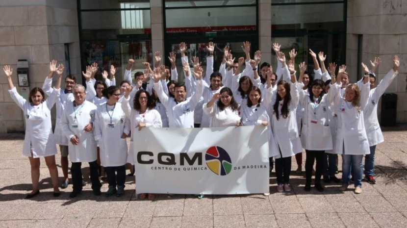 CQM associa-se ao evento global Empowering Women in Chemistry