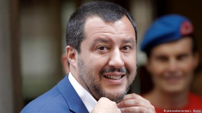 Venezuela: Itália anuncia terça-feira posição sobre a liderança venezuelana