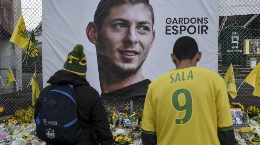 """Emiliano Sala morreu devido a """"ferimentos graves na cabeça e no tronco"""""""