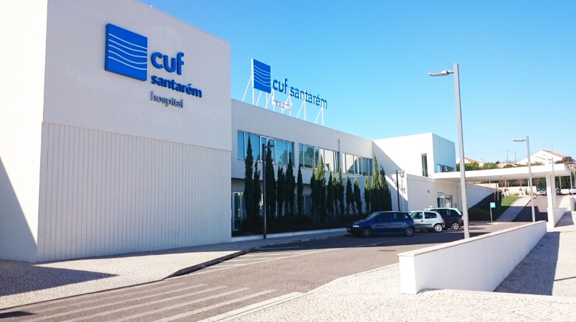 CUF suspende convenção com a ADSE