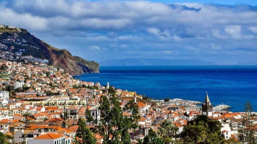 Direção Regional de Estatística da Madeira divulga dados do Turismo