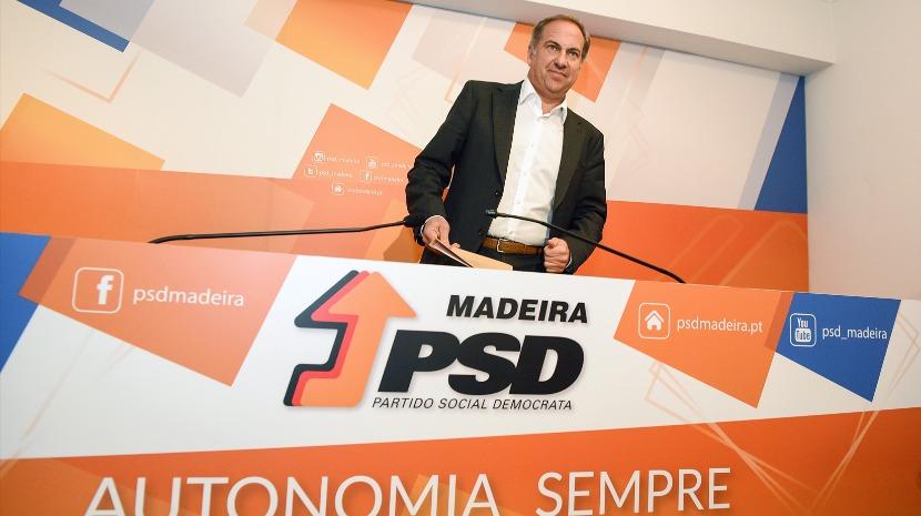 """José Prada diz que união do PSD-M """"incomoda e desespera"""" a oposição"""
