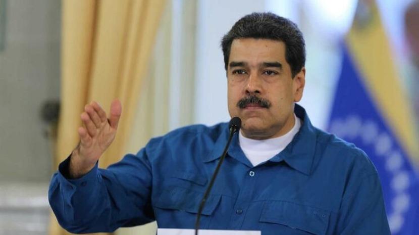 Maduro desafia Guaidó a convocar eleições presidenciais