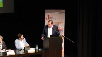 Jornadas: Teles diz que a Calheta é o concelho onde se investe mais na agricultura