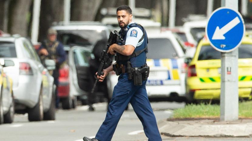 Atentado Na Nova Zelândia Foi Transmitido Em Direto Pelo