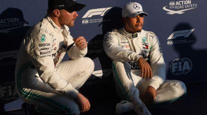 Formula 1: Lewis Hamilton conquista pole na Austrália e iguala recorde de Schumacher e Senna