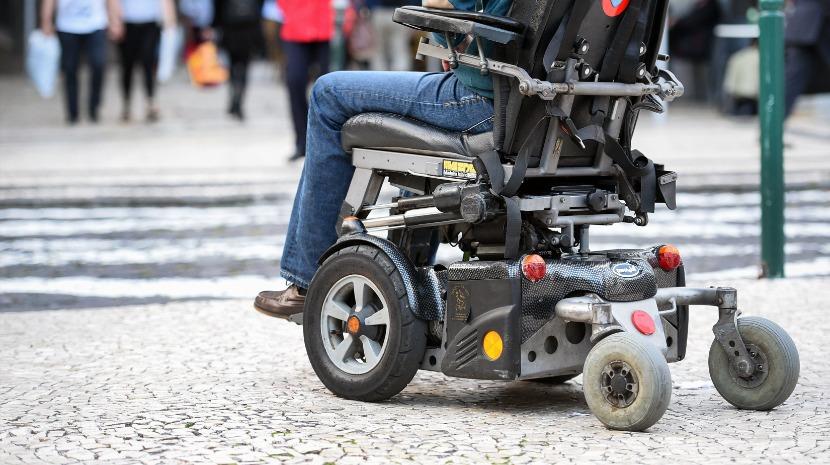 Milhões de eleitores com deficiência não poderão votar nas eleições para o Parlamento Europeu
