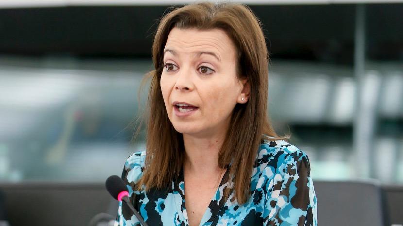 Liliana Rodrigues: RUP podem utilizar fundos de coesão para melhorar aeroportos