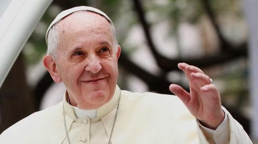 Papa visita Moçambique na primeira semana de setembro