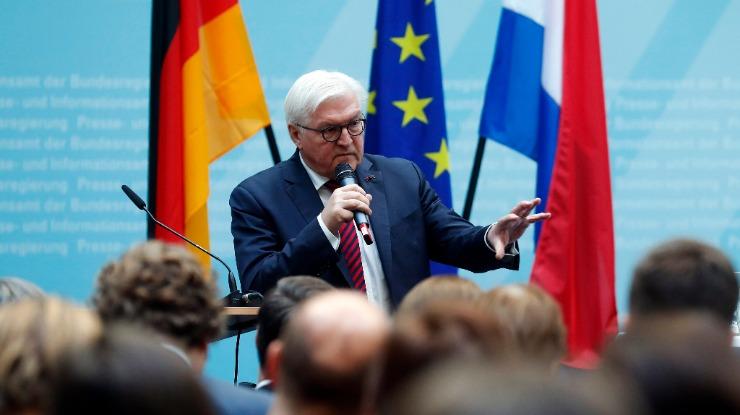 EUA: Alemanha afirma que eleição de Donald Trump marca o fim de uma era