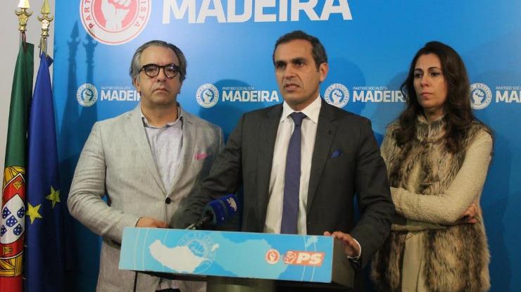 PS acaba com a sobretaxa de IRS criada pelo Governo do PSD