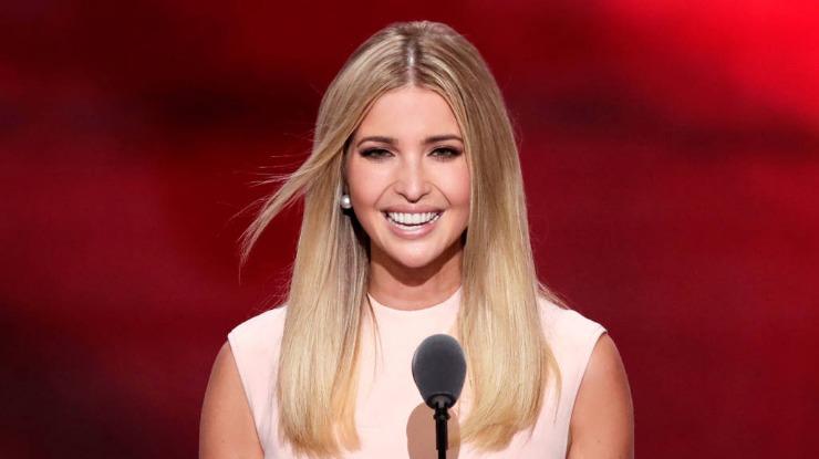Filha de Trump terá gabinete na Casa Branca