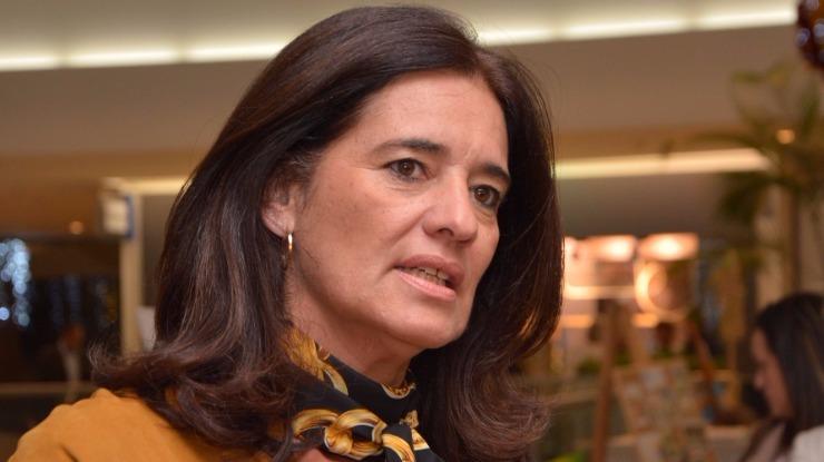 Rubina Leal quer uma «cidade do mundo e para todos»