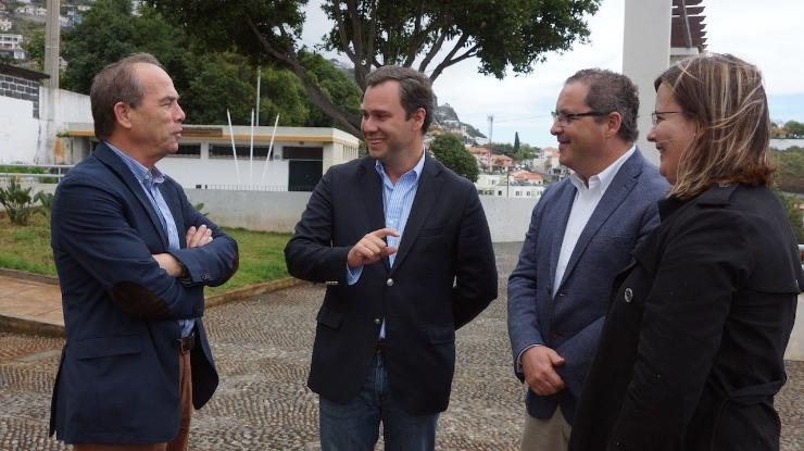 CDS-PP acusa Rubina Leal de «espetáculo publicitário»