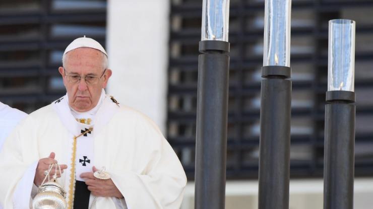 Papa: Francisco canonizou Jacinta e Francisco Marto