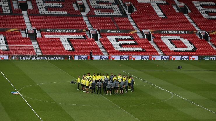 Manchester United eleva projeção de lucros recorde para 218 a 230 milhões