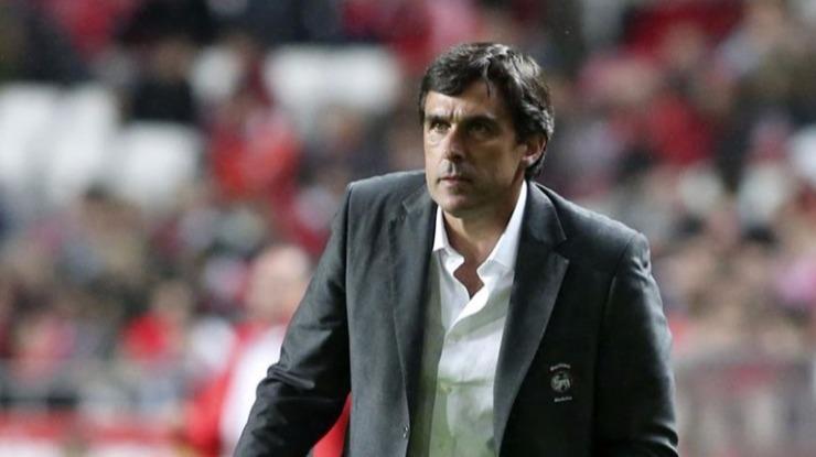 Daniel Ramos rejeita atitude defensiva do Marítimo no 'tudo ou nada' pela Europa