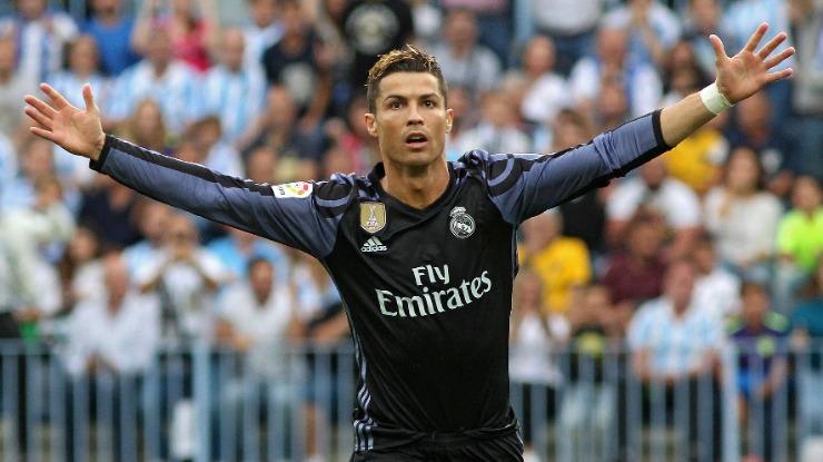 Sindicato dos técnicos da Finanças espanholas apoiam queixa contra Ronaldo
