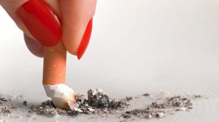 «Orgulho sem tabaco»