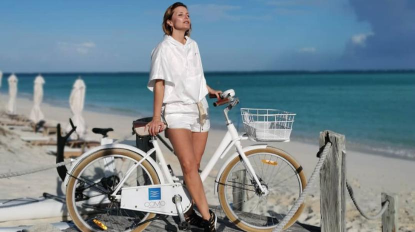 Pessoas: Cristina Ferreira gasta dez mil euros em férias de luxo