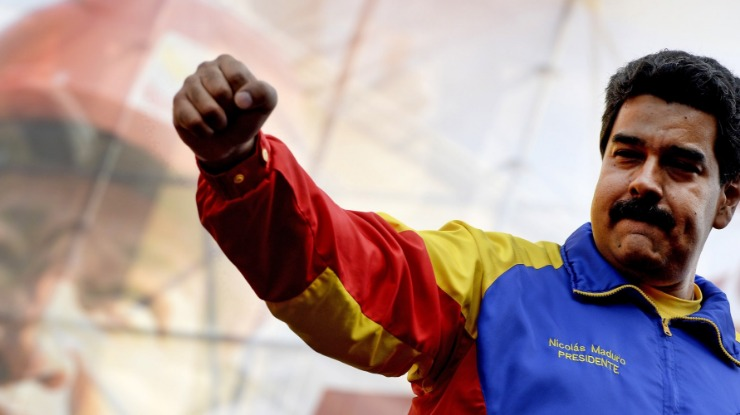 Venezuela: Espanha e Itália alertam Maduro que Assembleia Constituinte divide o país