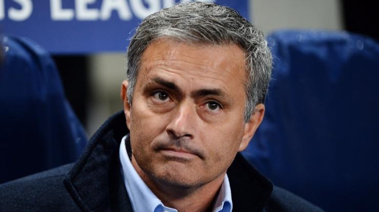 Fisco espanhol acusa Mourinho de fraude fiscal