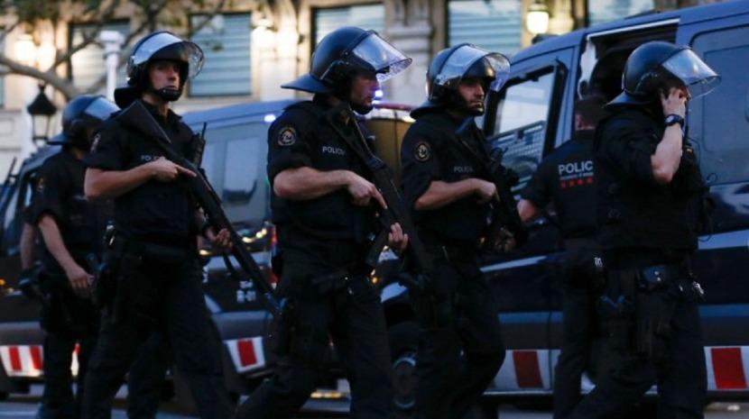 Detido jihadista que estaria a preparar ataque terrorista na Semana Santa em Espanha