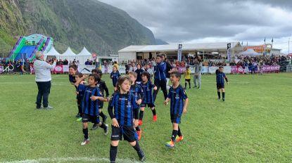 São Vicente Cup: esta é a equipa campeã de sub-8