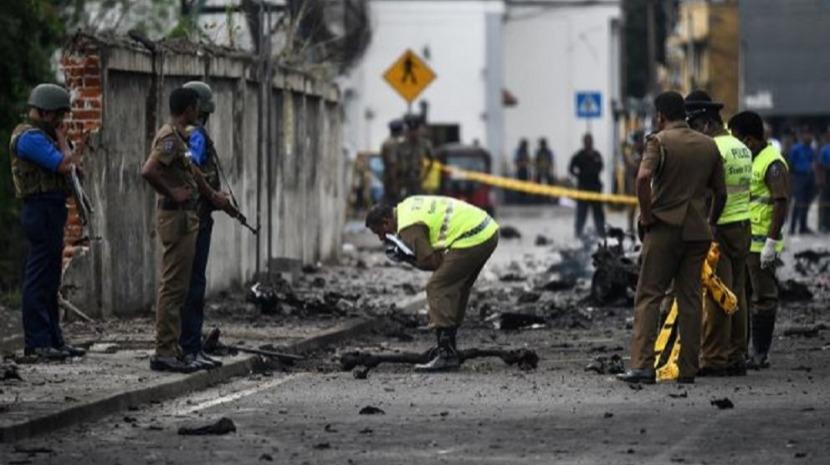 Sri Lanka/Ataques:Interpol desloca equipa de investigadores para ajudar autoridades locais