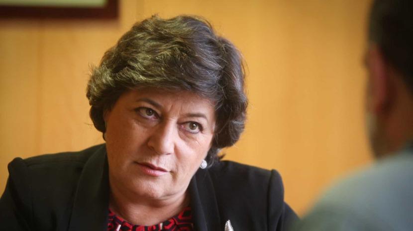 "Eurodeputada Ana Gomes visita Rui Pinto na prisão e entrega-lhe prémio""whistleblower"""